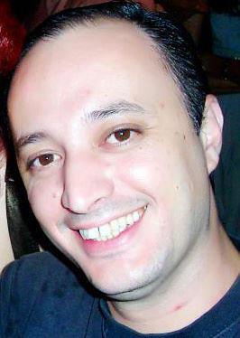 Alexandre Albuquerque Salino