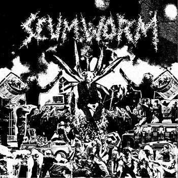 Scumworm - EP
