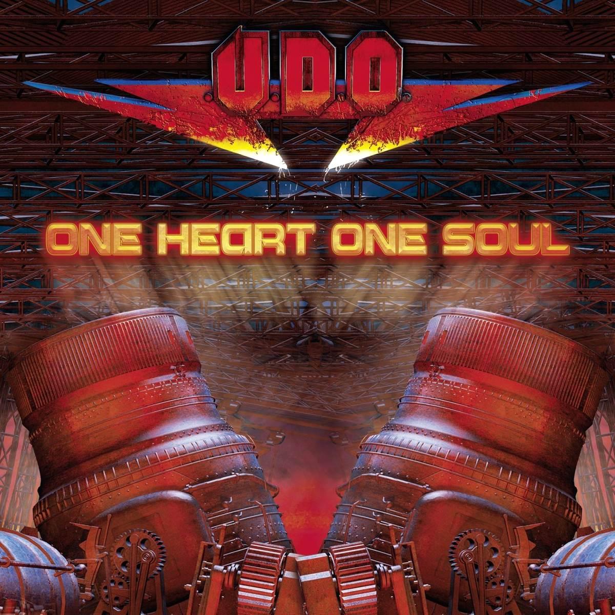 U.D.O. - One Heart One Soul