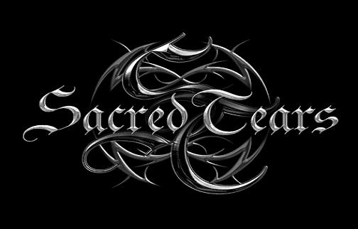 Sacred Tears - Logo