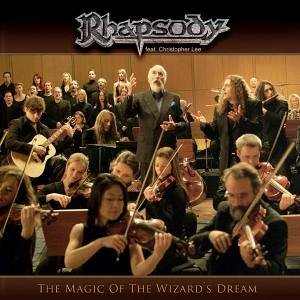 Rhapsody of Fire - The Magic of the Wizard's Dream