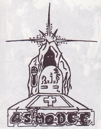 Asmodée - Logo