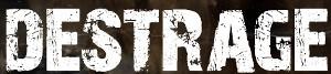 Destrage - Logo
