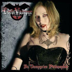 Lord Vampyr - De Vampyrica Philosophia