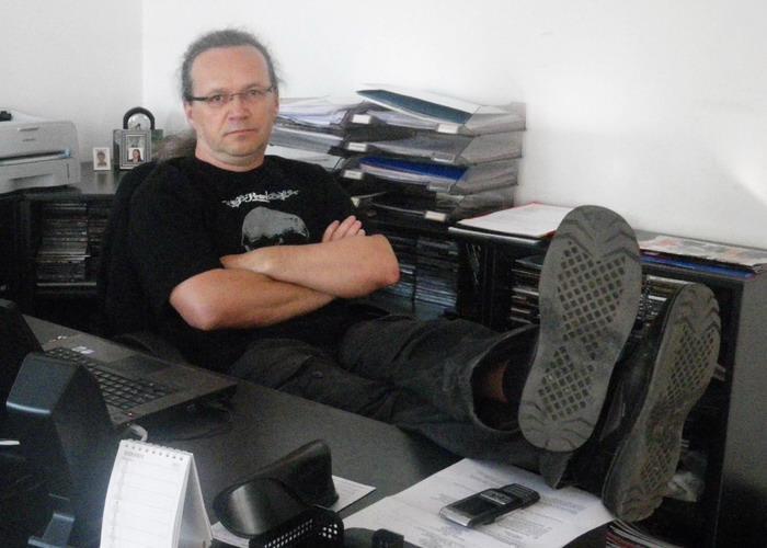 Mariusz Kmiołek