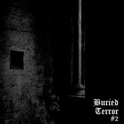 Congenital Hell / Borgne / Moloch - Buried Terror #2