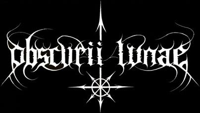 Obscvrii Lvnae - Logo