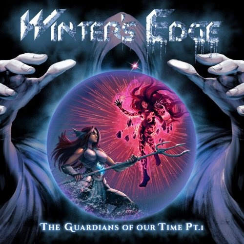 Winter's Edge — The Guardians of Our Time, Pt.1 (2018)
