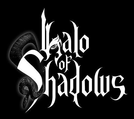 Halo of Shadows - Logo