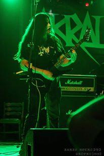 Damian Batista