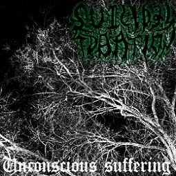 Suicidal Ideation - Unconscious Suffering