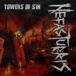 Nefasturris - Towers of Sin
