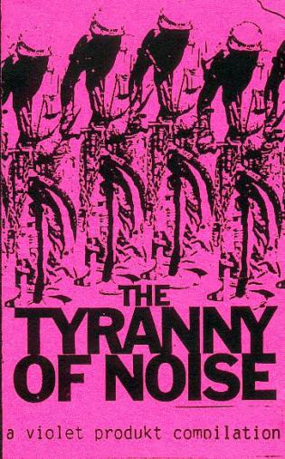 Fuck the Facts - The Tyranny of Noise