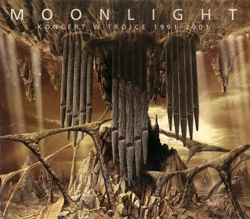 Moonlight - Koncert w Trójce 1991-2001