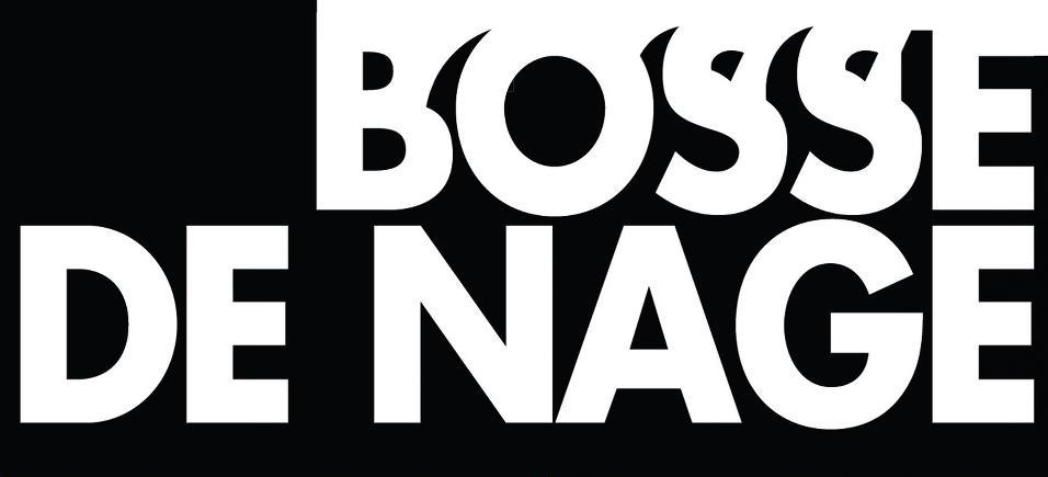 Bosse-de-Nage - Logo