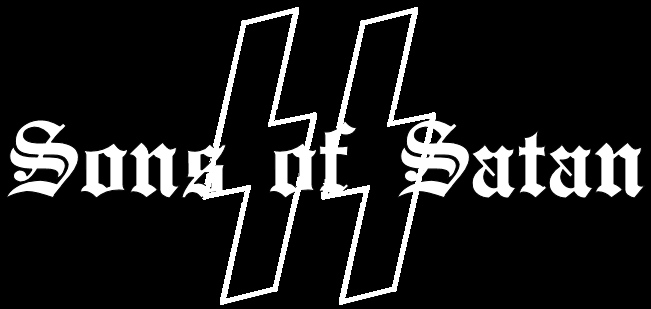 Sons of Satan - Logo