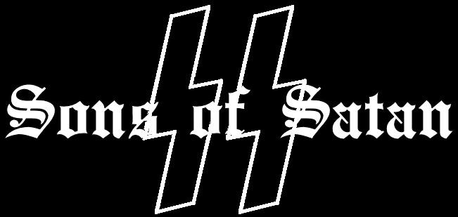Sons of Satan - Logo