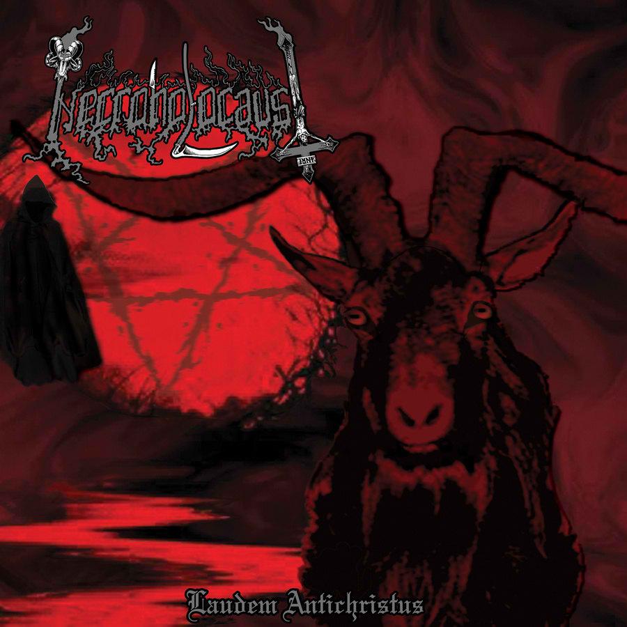 Necroholocaust - Laudem Antichristus