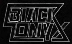 Black Onyx - Logo