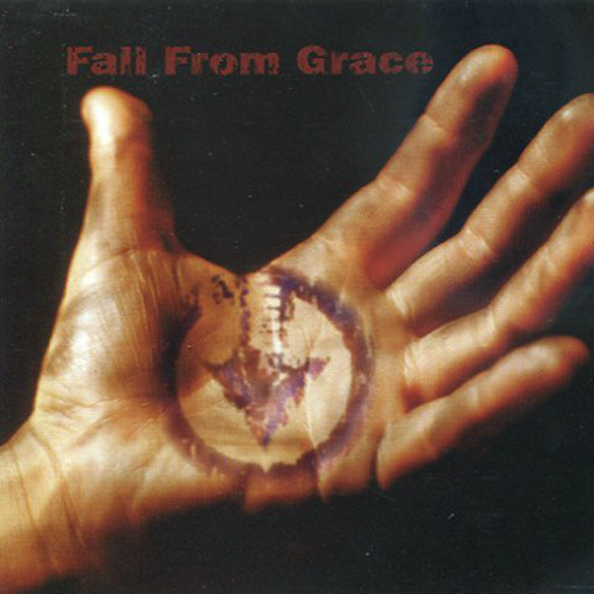 Fall From Grace - Fall from Grace