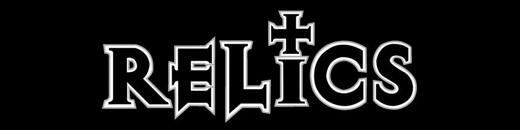 Relics - Logo