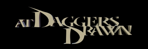 At Daggers Drawn - Logo