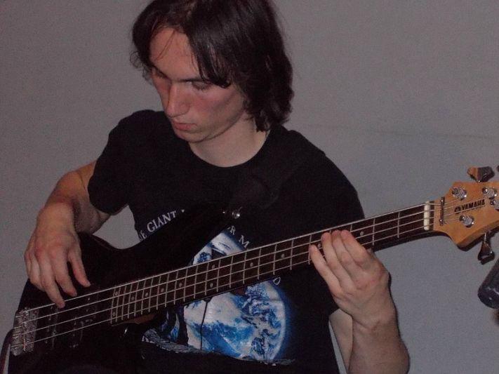 Mikhail Churakov