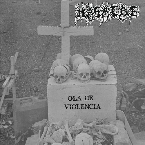 Masacre - Ola de violencia