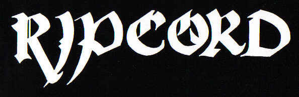 Ripcord - Logo