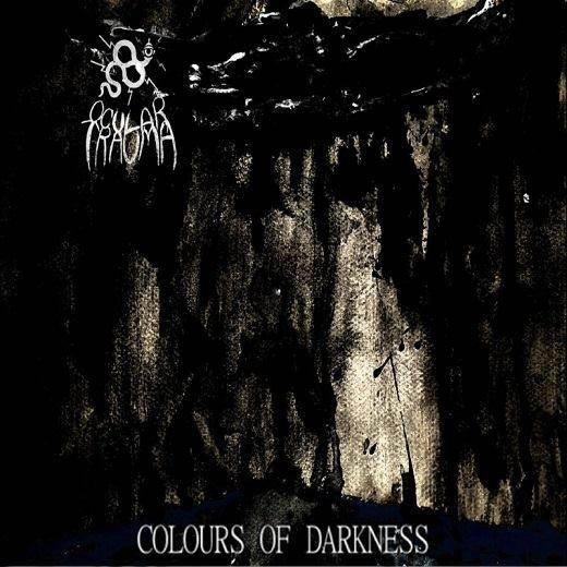 Ocular Trauma - Colours of Darkness