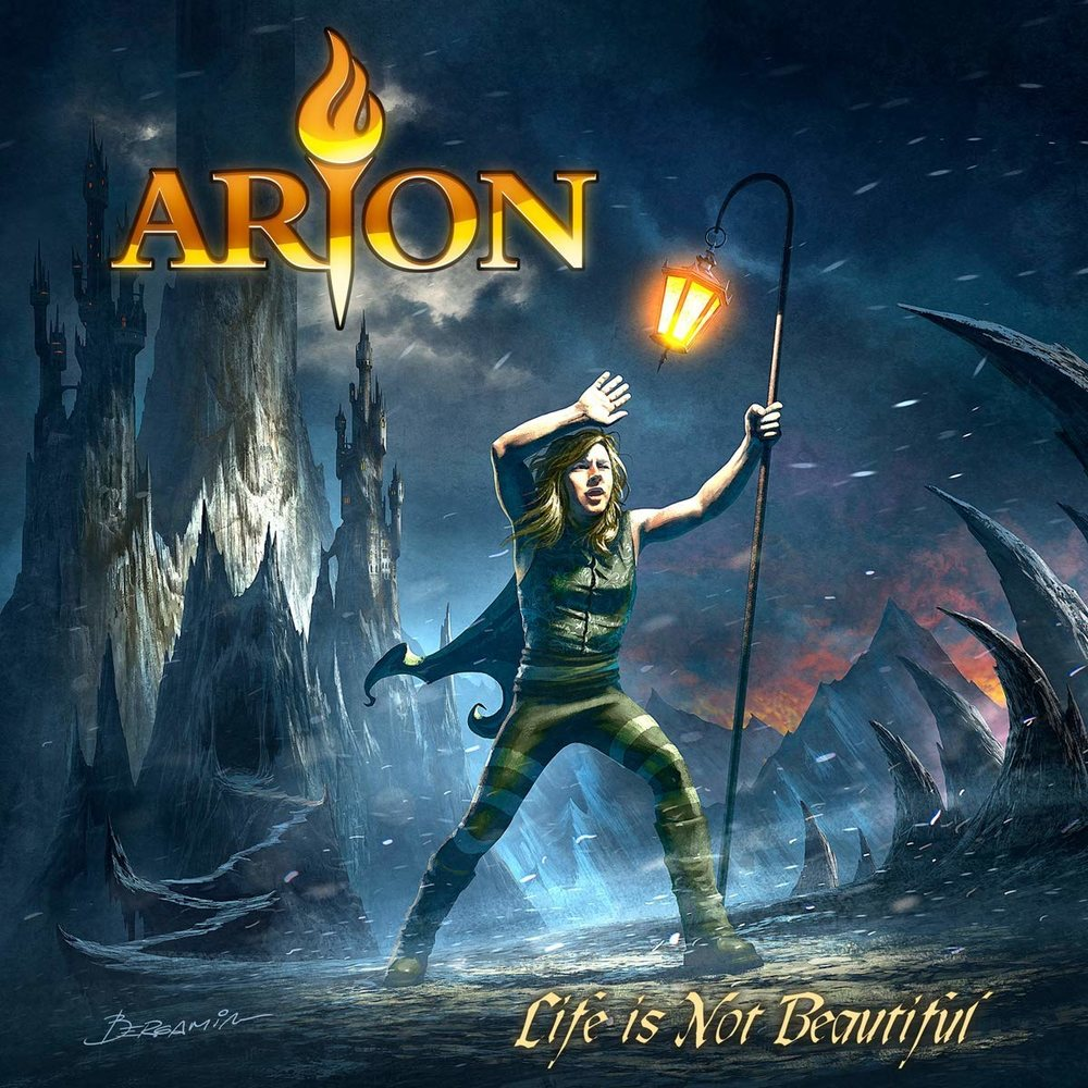 Arion — Life Is Not Beautiful (2018)