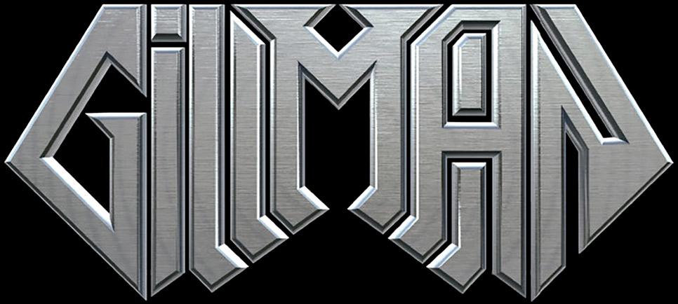 Gillman - Logo