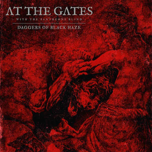 At the Gates - Daggers of Black Haze