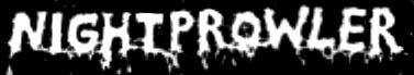 Nightprowler - Logo