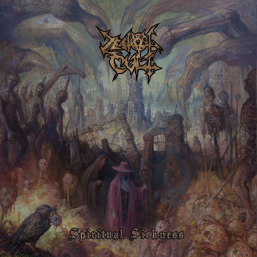Zealot Cult - Spiritual Sickness
