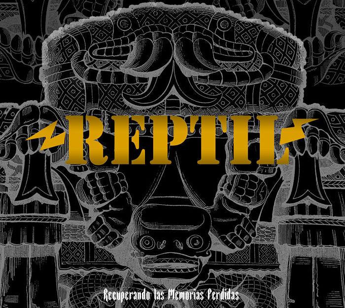 Reptil - Recuperando las memorias perdidas