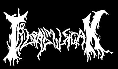 The Dead Musician - Logo