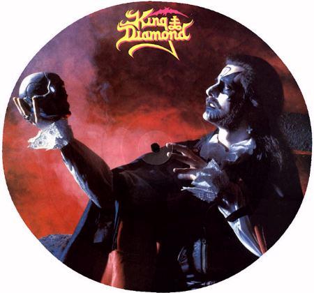 King Diamond - Halloween