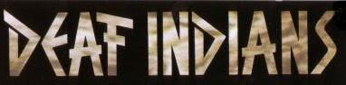 Deaf Indians - Logo