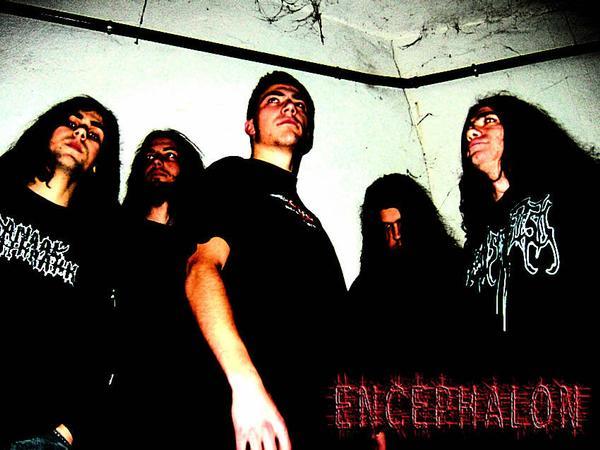 Encephalon - Photo