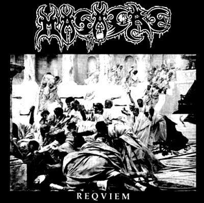 Masacre - Reqviem