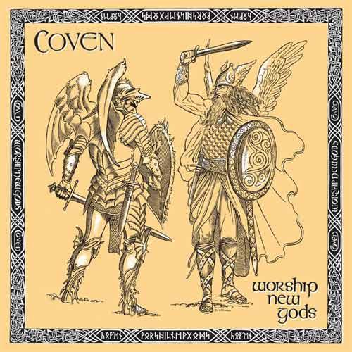 Coven 13 - Worship New Gods