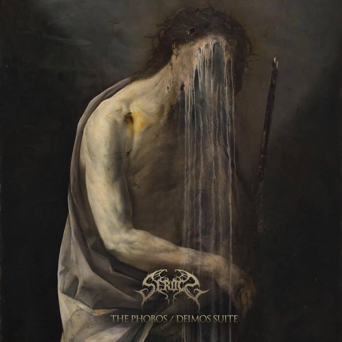 Serocs - The Phobos / Deimos Suite