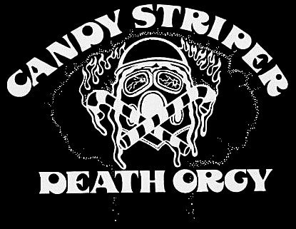Candy Striper Death Orgy - Logo