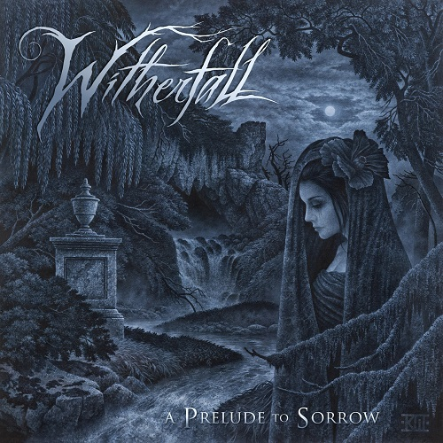 Witherfall — A Prelude to Sorrow (2018)