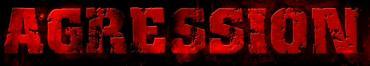 Agression - Logo