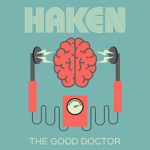 Haken - The Good Doctor