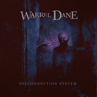 Warrel Dane - Disconnection System