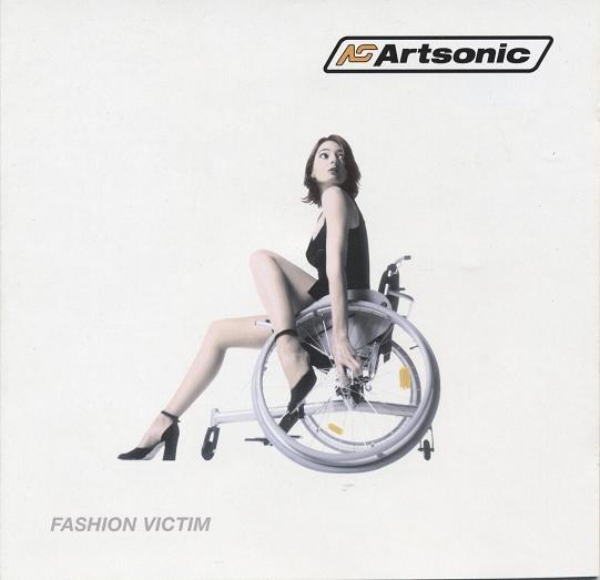 Artsonic - Fashion Victim