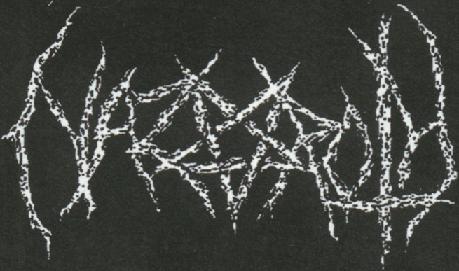 Nazroth - Logo